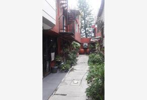 Foto de casa en venta en heroe de granaditas 133, morelos, venustiano carranza, df / cdmx, 16257763 No. 01
