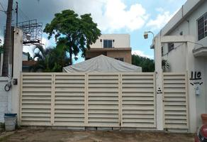 Foto de local en renta en  , héroe de nacozari, ciudad madero, tamaulipas, 15481206 No. 01