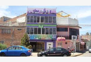 Foto de edificio en venta en  , héroes, aguascalientes, aguascalientes, 7304887 No. 01