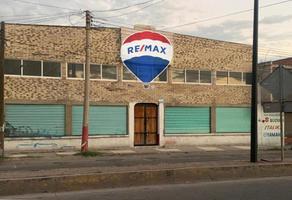 Foto de nave industrial en venta en héroes de cananea , jardines del sol, salamanca, guanajuato, 12536458 No. 01