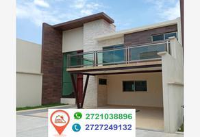 Foto de casa en venta en heroes de chapultepec 695, barrio nuevo, orizaba, veracruz de ignacio de la llave, 0 No. 01