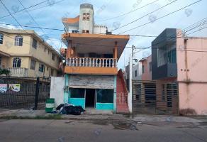 Foto de casa en venta en heroes de chapultepec 904, tamaulipas, tampico, tamaulipas, 0 No. 01