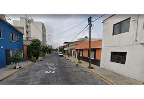 Foto de casa en venta en  , héroes de churubusco, iztapalapa, df / cdmx, 18079970 No. 01