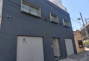 Foto de edificio en venta en héroes de la intervención , 8 de agosto, álvaro obregón, df / cdmx, 18528964 No. 01