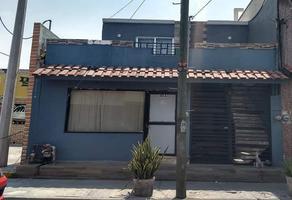 Foto de casa en venta en  , héroes de méxico, san nicolás de los garza, nuevo león, 19097137 No. 01