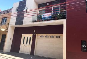 Foto de casa en venta en heroes de nocupetaro 561, jardines de catedral, zamora, michoacán de ocampo, 15168331 No. 01