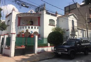 Foto de terreno habitacional en venta en heroes de padierna 112, escandón i sección, miguel hidalgo, df / cdmx, 18537860 No. 01