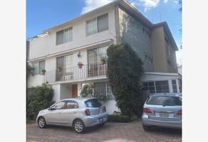 Foto de casa en venta en heroes de padierna 71, san jerónimo lídice, la magdalena contreras, df / cdmx, 0 No. 01