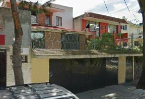 Foto de casa en venta en  , héroes de padierna, la magdalena contreras, df / cdmx, 7039553 No. 01