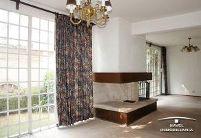Foto de casa en venta en  , héroes de padierna, la magdalena contreras, df / cdmx, 7264110 No. 01