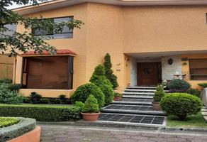 Foto de casa en condominio en venta en heroes de padierna , san jerónimo lídice, la magdalena contreras, df / cdmx, 0 No. 01