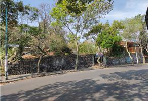 Foto de terreno habitacional en venta en  , héroes de padierna, tlalpan, df / cdmx, 18108110 No. 01