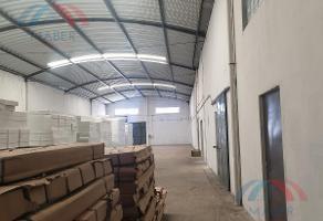 Foto de nave industrial en renta en  , héroes de puebla, puebla, puebla, 7765926 No. 01