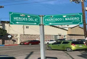 Foto de terreno habitacional en renta en heroes del 47 , esterito, la paz, baja california sur, 0 No. 01