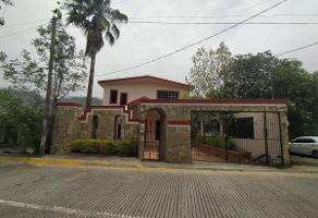 Foto de casa en venta en héroes del 47 , los rodriguez, santiago, nuevo león, 14282005 No. 01