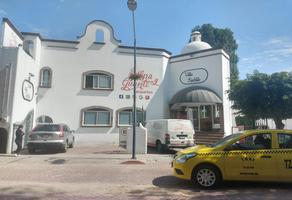 Foto de edificio en renta en heroico colegio militar 69, el pueblito centro, corregidora, querétaro, 10085143 No. 01