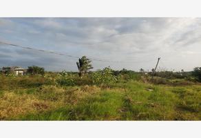 Foto de terreno habitacional en venta en heron proal 00, paso del toro, medellín, veracruz de ignacio de la llave, 0 No. 01
