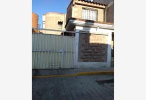 Foto de casa en venta en herradura 2, geovillas jesús maría, ixtapaluca, méxico, 19020814 No. 01