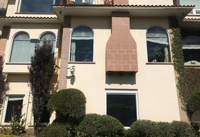 Foto de casa en venta en herradura , el ébano, cuajimalpa de morelos, df / cdmx, 14183244 No. 01