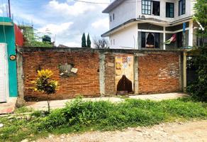 Foto de terreno habitacional en venta en herradura , pedregal san antonio, tuxtla gutiérrez, chiapas, 0 No. 01