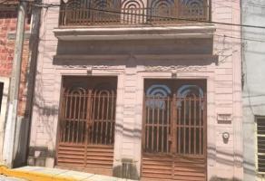 Foto de casa en venta en herrera y cairo 158 , teocaltiche centro, teocaltiche, jalisco, 5726121 No. 01
