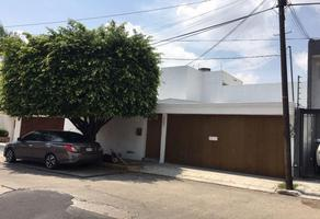 Foto de casa en renta en herrera y cairo 2965, residencial juan manuel, guadalajara, jalisco, 0 No. 01