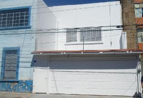 Foto de casa en venta en herrera y cairo 682, capilla de jesús, guadalajara, jalisco, 0 No. 01