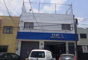 Foto de local en renta en herrera y cairo , santa teresita, guadalajara, jalisco, 0 No. 01