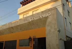 Foto de departamento en renta en herrera y cairo , tlaquepaque centro, san pedro tlaquepaque, jalisco, 0 No. 01