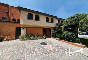 Foto de casa en venta en herreria , san andrés totoltepec, tlalpan, df / cdmx, 0 No. 01