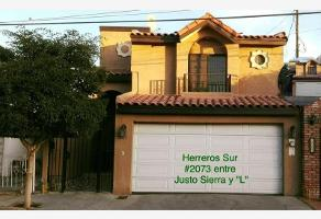 Foto de casa en renta en herreros sur xxx, burócrata, mexicali, baja california, 0 No. 01