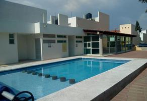 Foto de casa en venta en hidalgo 10, quintas del marqués, querétaro, querétaro, 0 No. 01