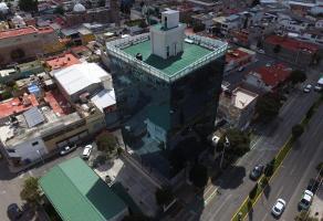 Foto de edificio en venta en hidalgo 1000, san bernardino, toluca, méxico, 0 No. 01