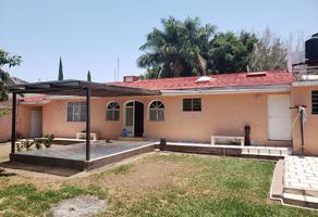Foto de casa en venta en hidalgo 118, ribera del pilar, chapala, jalisco, 15202701 No. 01