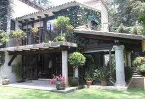 Foto de casa en venta en hidalgo 148, san bartolo ameyalco, la magdalena contreras, df / cdmx, 0 No. 01