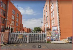 Foto de departamento en venta en hidalgo 17, granjas estrella, iztapalapa, df / cdmx, 16684227 No. 01