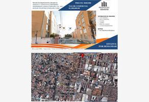 Foto de departamento en venta en hidalgo 17, san nicolás tolentino, iztapalapa, df / cdmx, 16480094 No. 01