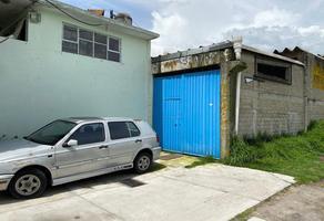 Foto de bodega en venta en hidalgo 275, santa maría totoltepec, toluca, méxico, 17190854 No. 01