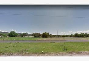 Foto de terreno habitacional en venta en hidalgo 3, el pueblito, corregidora, querétaro, 0 No. 01