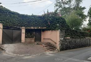 Foto de terreno habitacional en venta en hidalgo 48 , san jerónimo lídice, la magdalena contreras, df / cdmx, 0 No. 01