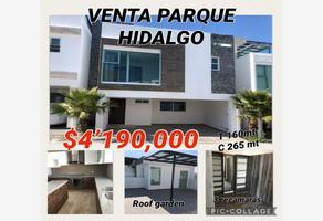 Foto de casa en venta en hidalgo 5, lomas de angelópolis ii, san andrés cholula, puebla, 0 No. 01