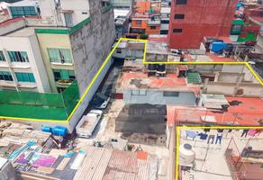 Foto de terreno habitacional en venta en hidalgo 69, san lucas tepetlacalco, tlalnepantla de baz, méxico, 0 No. 01