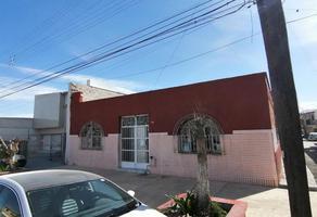 Foto de casa en venta en hidalgo 856, torreón centro, torreón, coahuila de zaragoza, 19100320 No. 01