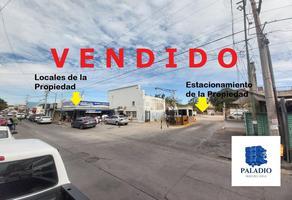 Foto de local en venta en hidalgo, (a un lado del mercadito) , centro, culiacán, sinaloa, 0 No. 01