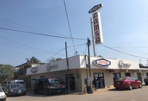 Foto de local en venta en hidalgo , altamira centro, altamira, tamaulipas, 7736703 No. 01