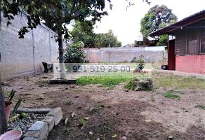 Foto de terreno habitacional en venta en hidalgo , ampliación santa lucia, santa lucía del camino, oaxaca, 11517687 No. 01