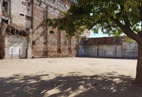 Foto de terreno habitacional en venta en hidalgo , centro, culiacán, sinaloa, 0 No. 01
