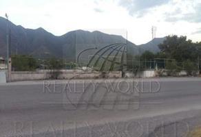 Foto de terreno habitacional en venta en  , hidalgo centro, hidalgo, nuevo león, 16962754 No. 01