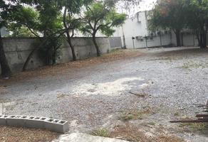 Foto de terreno habitacional en renta en hidalgo , centro, monterrey, nuevo león, 0 No. 01