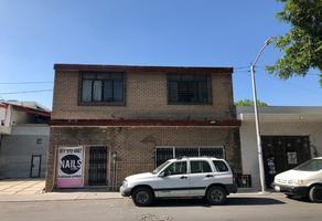 Foto de casa en venta en hidalgo , ciudad guadalupe centro, guadalupe, nuevo león, 18778981 No. 01